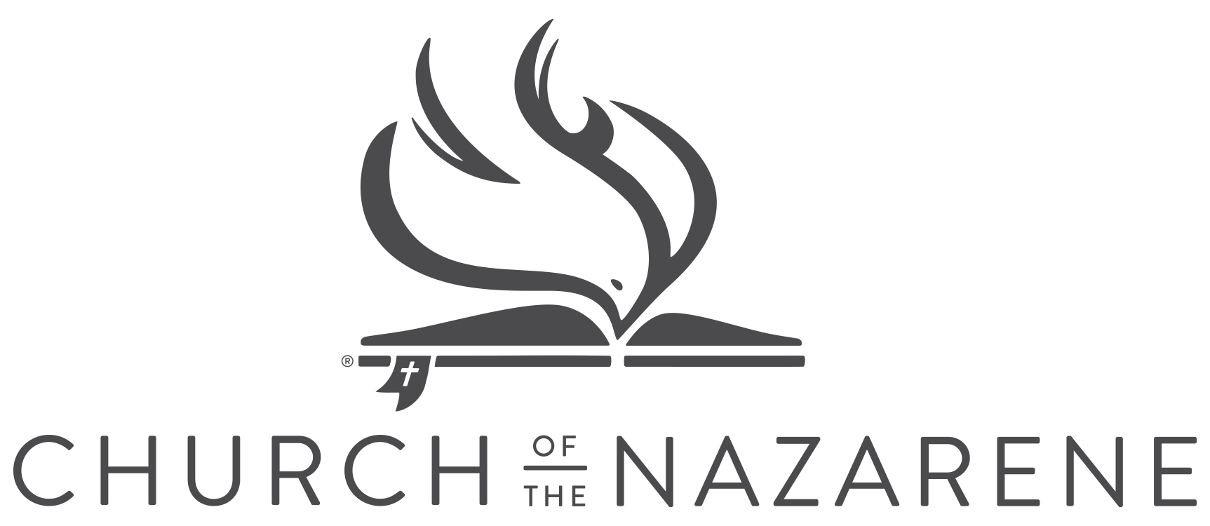 Nazarene Logo-wide-text